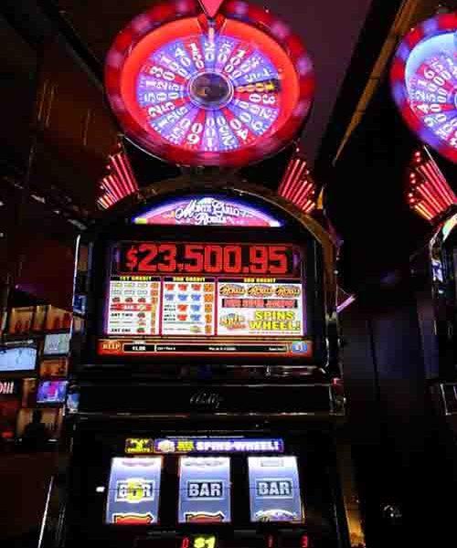 เลือกเกมอย่างไรให้ลงทุนแล้วเห็นผลจริงกับ slot machines